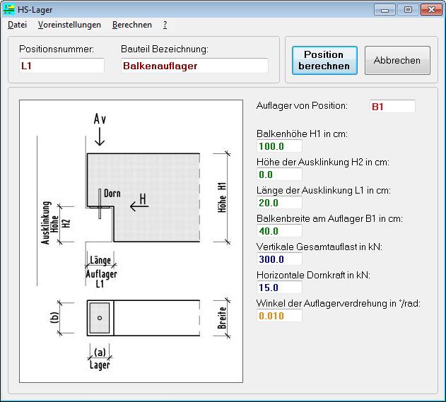 hs bau 2012 statik und bauteiloptimierung f r. Black Bedroom Furniture Sets. Home Design Ideas