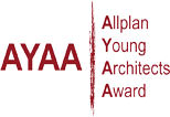 Allplan Young Architects Award 2012