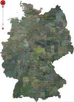 OpenData, OpenStreetMap, WebAtlasDE