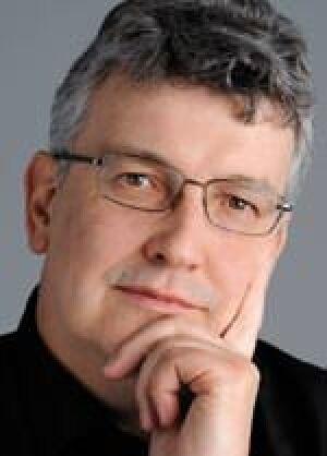 Johannes Reischböck, langjähriger Graphisoft-Geschäftsführer