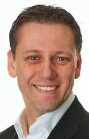 Stefan Larsson, CEO und Gründer von BIMobject AB