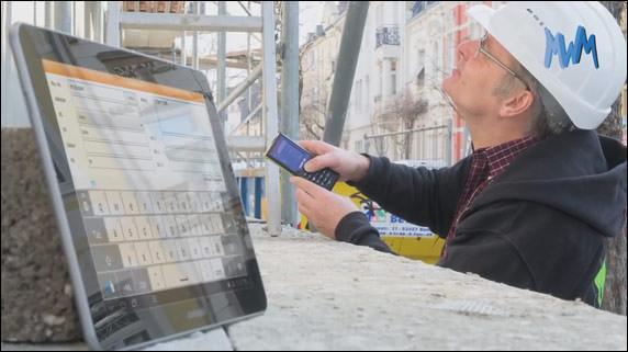 Laser Entfernungsmesser Software : Laserentfernungsmesser mit mwm software für überprüfbare