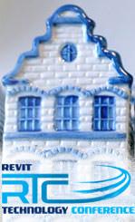 RTC 2013: Revit Technology Conference
