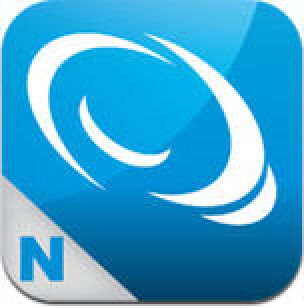 Logo von  Vectorworks Nomad und Vectorworks Cloud Services