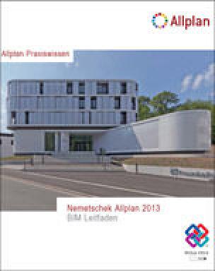 BIM-Leitfaden / BIM-Guideline von Nemetschek-Leitfaden