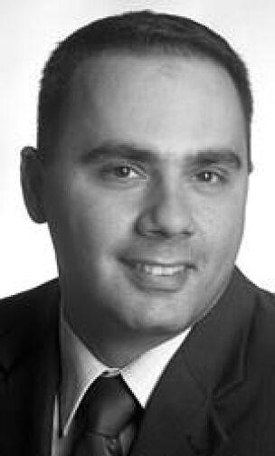 Kobold Geschäftsführer Roberto Ronis