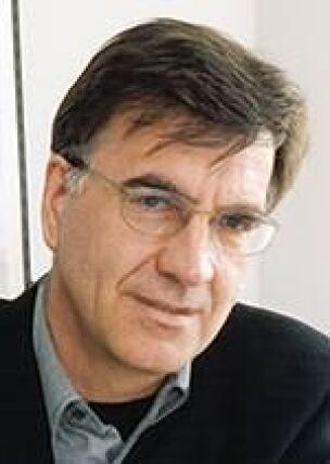 Prof. Dr.-Ing. Raimar Scherer von der TU Dresden