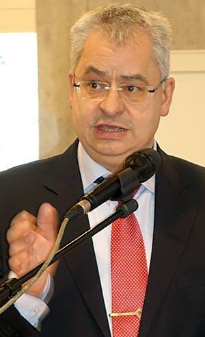Prof. Dr.-Ing. Joaquin Diaz