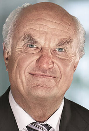 Prof. Dr.-Ing. Hans Sommer
