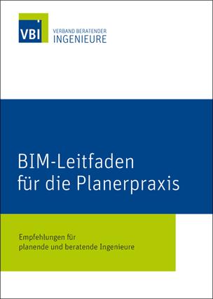 BIM-Leitfaden für die Planungspraxis