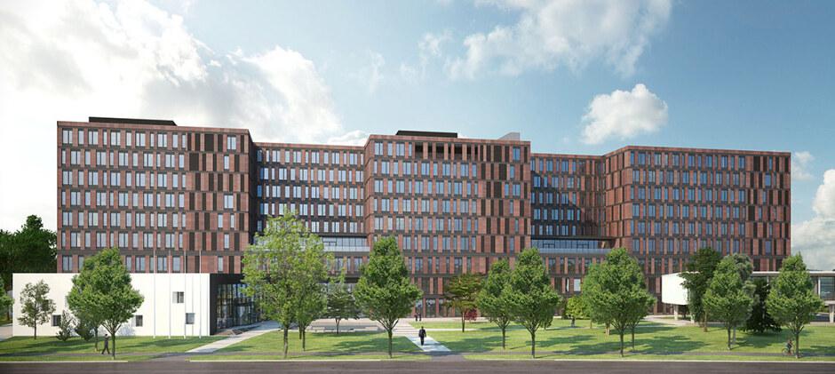 Frankfurt school of finance management setzt auf awaro for Raum planungs software