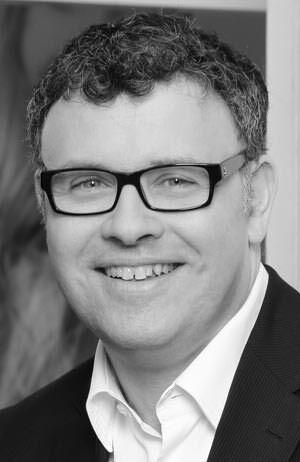 Daniel Csillag, Geschäftsführer von Nevaris