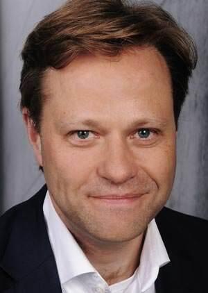 Jochen Friedrichs - Chief Digital Officer (CDO) von Xella