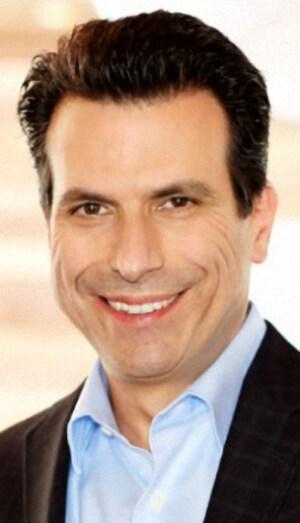 Andrew Anagnost, Autodesk Präsidente und CEO