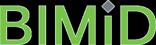 BIMiD Logo