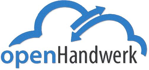 openHandwerk Logo