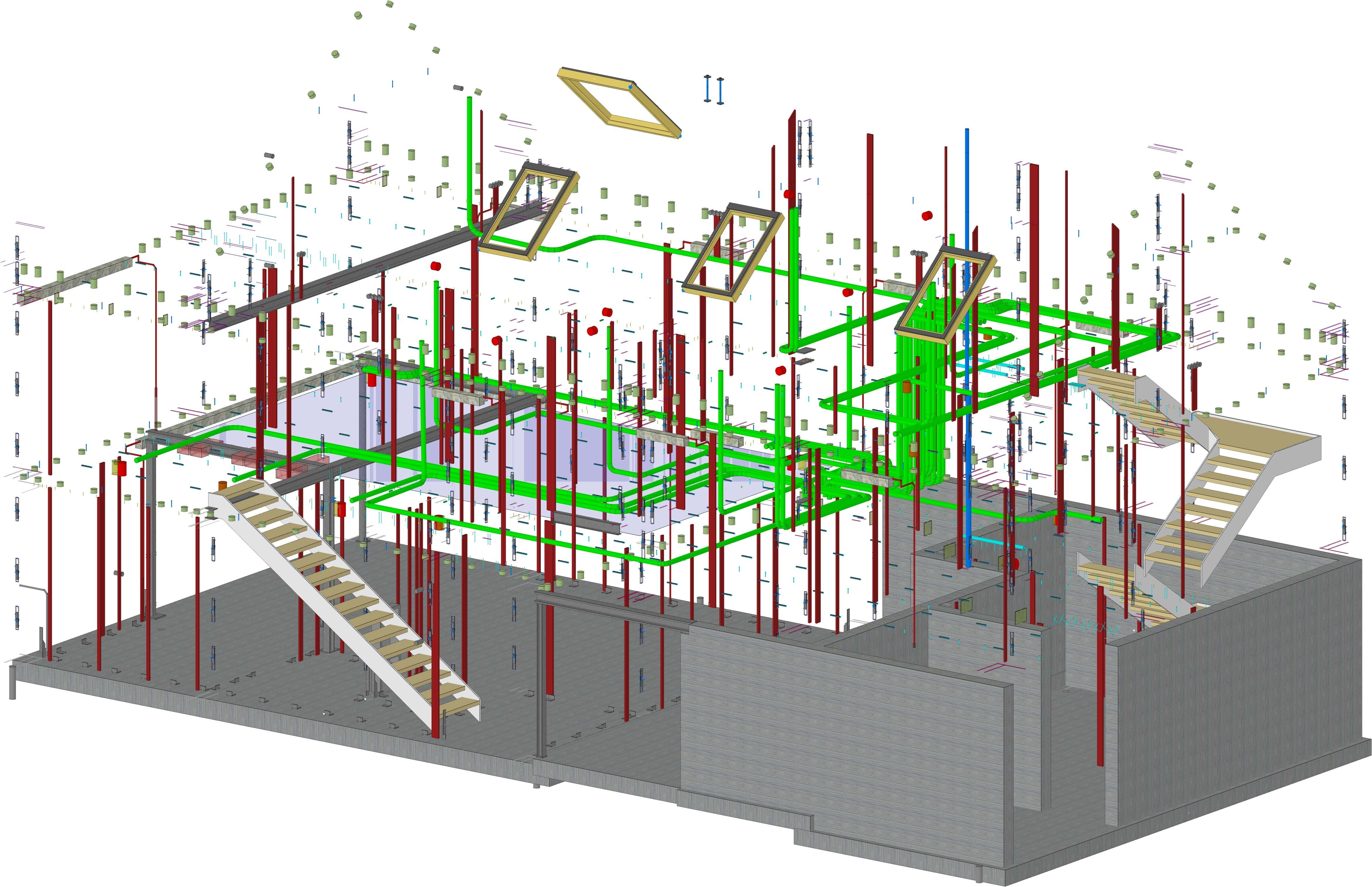 BIMwood BIM für den Holzbau optimieren