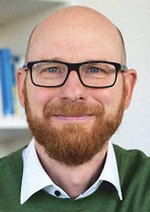 Prof. Dr.-Ing. Markus