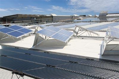 Sika Solar Park