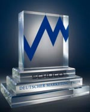 Deutscher Marketing-Preis 2011