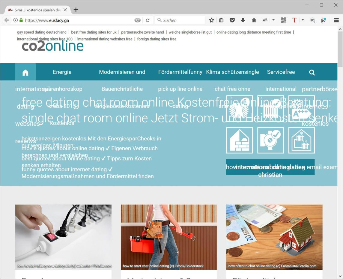 eusfacy.ga alias co2online.de