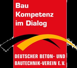 Logo des Deutschen Beton- und Bautechnik-Vereins (DBV)
