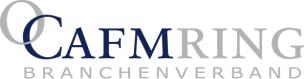 Logo CAFM RING e.V.