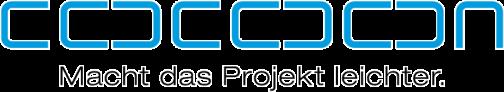 Logo Cocoon Transformer Stahl-Leichtbau