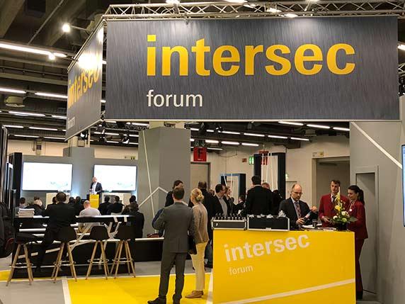 Wie Sicherheit und Smart Home zusammen kommen können, will das Intersec Forum in Hall 9.1 zeigen.