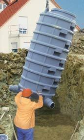 Schachtsysteme, Hausanschlussschächte, Betonschächte, Betonschacht, Hausanschlussraum, Hausanschluß, Entwässerung, Tiefbau, Schächte, Schachtsystem, Hausanschlussschacht, Straßenbereich, Belastungsklassen, Hausanschlußschächte, Hausanschlußschacht