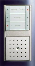 Gira Unterputz-Radio, Unterhaltungselektronik, Unterputzdose, Sendersuchlauf, Senderspeicher