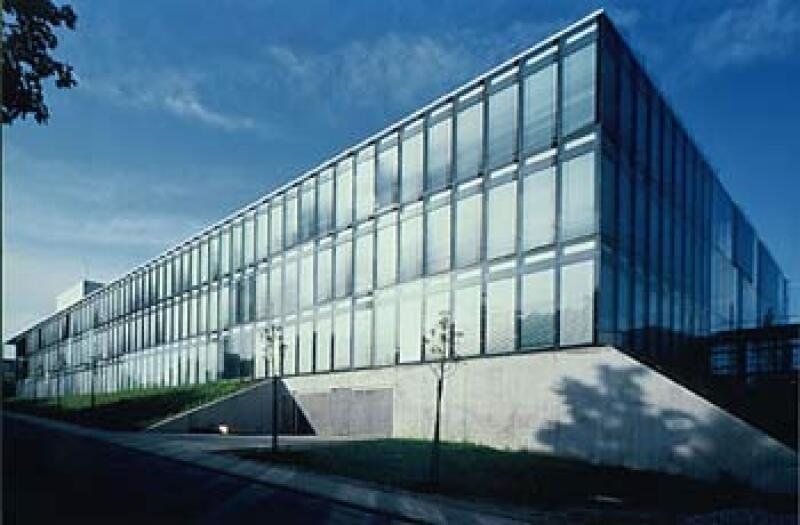 Braun Hauptverwaltung