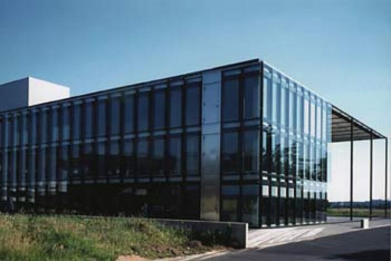 Braun Hauptverwaltung: Kastenfenster-Prinzip