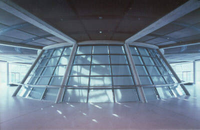 Licht Und Klimatechnik Im Umgebauten Reichstagsgeb Ude