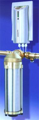 Trinkwasserinstallation, Brauchwasserinstallation, Korrosion, Wassertechnik, Wasserbehandlung, Warmwasserleitungen, Wärmetauscher, Solaranlagen, Trinkwasser, Warmwasserbereiter, Sauerstoffaktivierung, Wellness