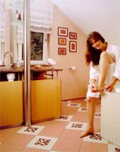Fliesenboden, Fliesen, Bodenbelag, Fußbodenheizung, Fliesensanierung, Bad, Fliesenböden, Bodenfliesen, Fliesenkleber, Fußbodenheizung