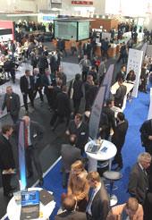 EXPO REAL 2002, Immobilienmesse, Gewerbe-Immobilien, Gebäudeverwaltung, Facility Management, Immobilien-Geschäft, Global Real Estate Institute, Real Estate Investment, Deutsche Immobilienfonds