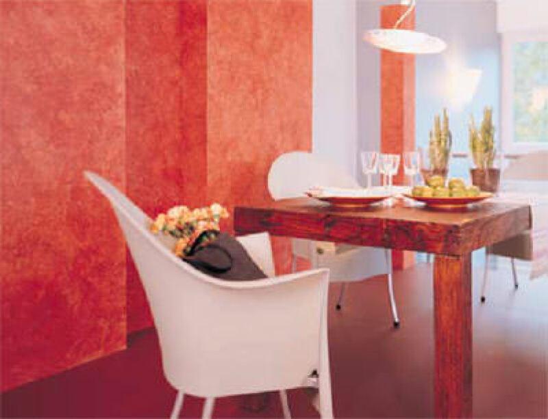 Wandfarben, Wandgestaltung, Wände, Innenwände, Aufstreichen, Wandoptik, Wandfarbe, Fertigfarben, Farbtöne, Baumärkte, Fachmärkte