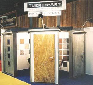 Naturstein-Türen, Türen, Haustüren, Innentüren, Zimmertüren, Granit, Marmor, Sandstein, Kunststein, Naturstein