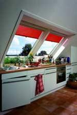 Offene Küchen bringen Weite unters Dach