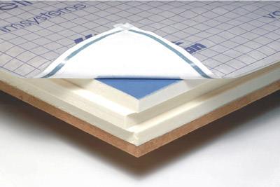 PUR, Steildach, Wärmeschutz, Schallschutz, Brandschutz, Dachdämmsystem, Steildächer, Schaumstoff, Schalldämmwert, Holzschalung, Dachdämmsystem, Dachaufbauten, Dämmstoffe, FCKW, Energieeinsparverordnung