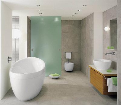 Villeroy & Boch Interpretiert Die Urform Des Lebens Fürs ... Neu Badezimmer