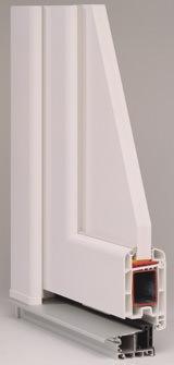 Haustüren, Kunststoff-Haustür, Haustür, Kunststoff-Haustüren, Fenster