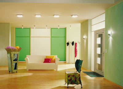 Farbenwirkung im innenraum for Farben im wohnraum