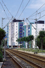 Elektrosmog, Strahlenschutz, Fassadendämmsysteme, Strahlenbelastung