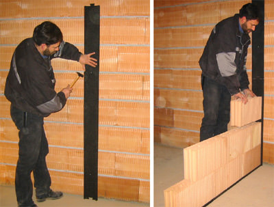 physikalisch entkoppelte w nde verbessern nachweislich den schallschutz. Black Bedroom Furniture Sets. Home Design Ideas