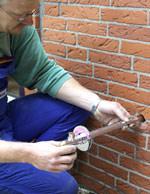 Frostsichere Armaturen verhindern Frostschäden