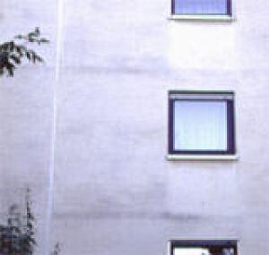 hygienischer Wärmeschutz, Schimmel, Ziegelhaus, Ziegelmauerwerk, Dämmvermögen