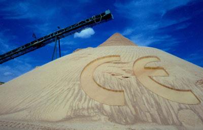 Bundesverband der Deutschen Kies- und Sandindustrie, Kies, Sand, Kiesindustrie, Sandindustrie, BKS, Baustoffe, Eigenheimzulage, Wirtschaftsbau
