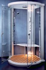 Dampfbad Sensamare 1100 Von Hoesch Design F R Die Sinne